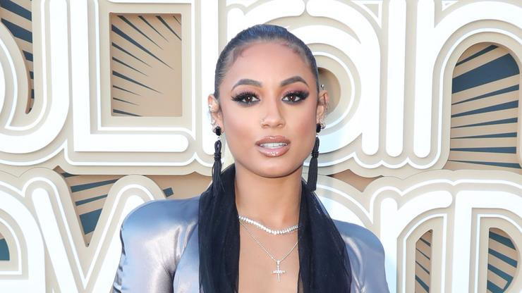 DaniLeigh Stuns With Post-Pregnancy Video