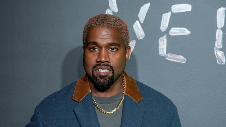 """Kanye West First Single Off Of """"Donda"""" Confirmed"""