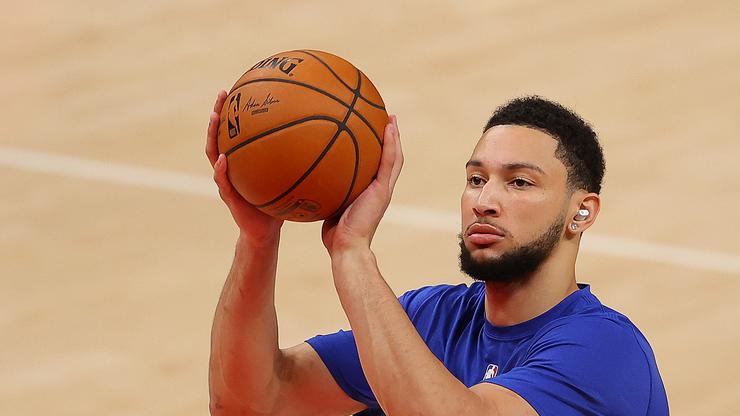 Ben Simmons Receiving Interest From This Eastern Conference Team