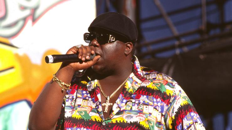 Notorious B.I.G.'s Brooklyn Apartment For Sale At $1.7Mil: Report