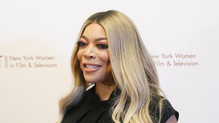 """Wendy Williams Cancels Promotional Activities Due To """"Ongoing Health Issues"""""""