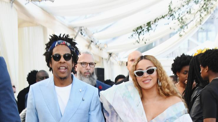 Beyoncé & Jay-Z Star In Stunning Tiffany's About Love Ad