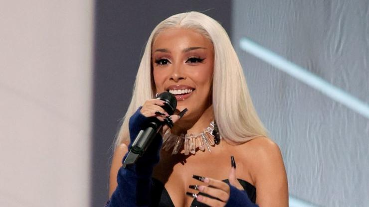 Doja Cat Thinks Collabs Are Getting Out Of Control, Will Be More Selective