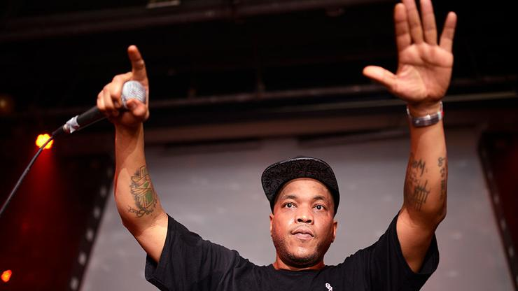 """Styles P Is Tired Of Drake & Kanye West's """"Beef"""""""
