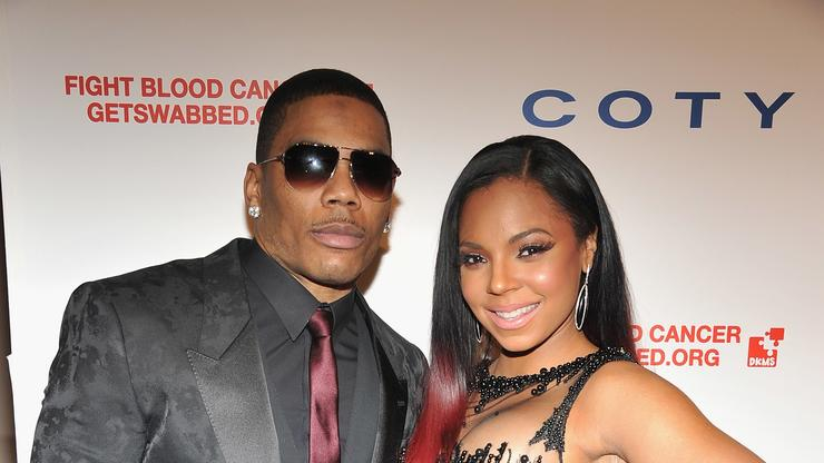 Ashanti Shuts Down Nelly Reconciliation By Revealing She's In A Relationship