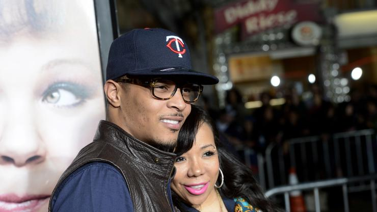 T.I. & Tiny Will Not Be Charged In L.A. For Alleged 2005 Sexual Assault: Report