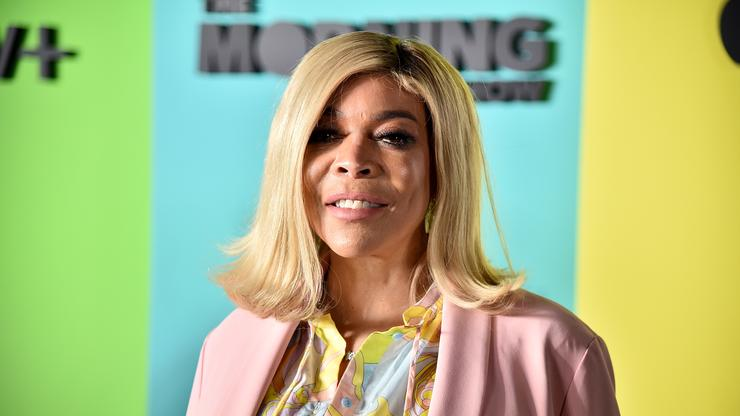 Wendy Williams Voluntarily Admitted To Hospital For Psych Evaluation: Report