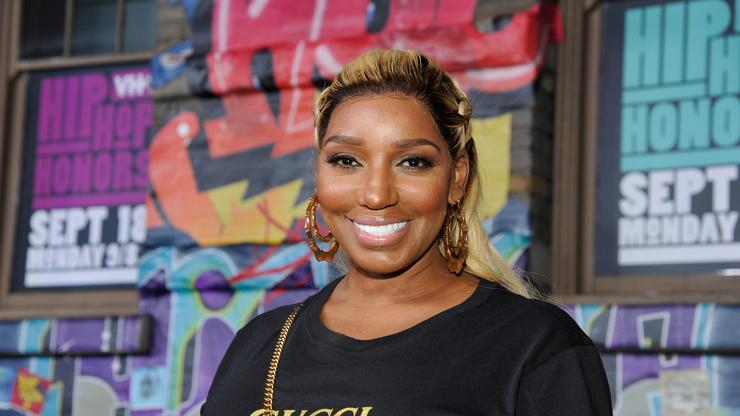 """NeNe Leakes Debuts A New Look After Losing Husband, Says She's Adjusting To """"New Normal"""""""