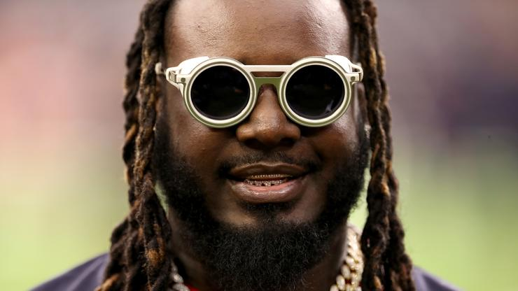 """Lil Nas X's """"Montero"""" Rollout Prompts T-Pain To Say Other Rappers Are """"Too Gangsta To Make More Money"""""""
