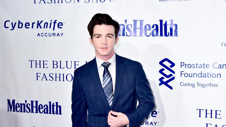 Drake Bell Shares His Side Of The Story After Pleading Guilty To Child Endangerment Charges