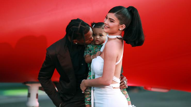 """Stormi Webster Impersonates Her Mom In Sweet New Video, """"Hi, It's Me, Kylie Jenner"""""""