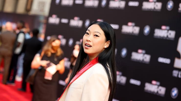 """Awkwafina Addresses Her """"Blaccent"""" Controversy"""