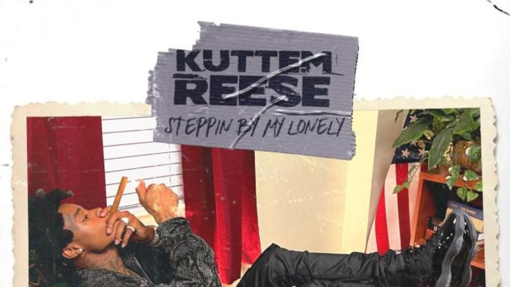 """Kuttem Reese Brings The Energy On Fast-Paced Single """"Stepping By My Lonely"""""""