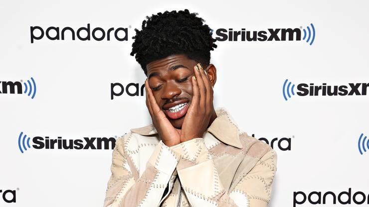 """Lil Nas X On Pace For Impressive First Week Sales With """"Montero"""""""