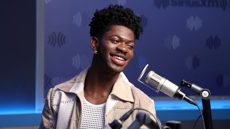 """Lil Nas X Raises Tens Of Thousands For Charity With """"MONTERO"""" Release"""
