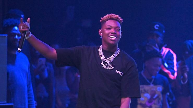 """Yung Bleu Responds To Allegations From His Baby Mama, """"I'm Too Rich To Stalk You"""""""