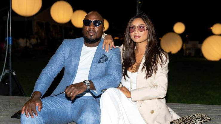 Jeezy & Jeannie Mai Expecting Their First Child