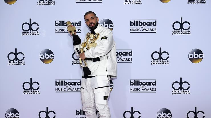 Is Drake As Big As Michael Jackson? Fans Debate After Billboard Asks The Question
