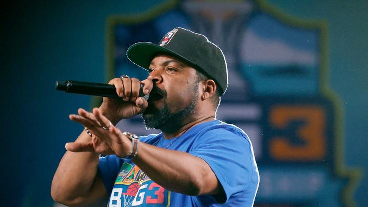 """Ice Cube Explains Why Leaving N.W.A. Was """"A Big Risk"""" For His Career"""