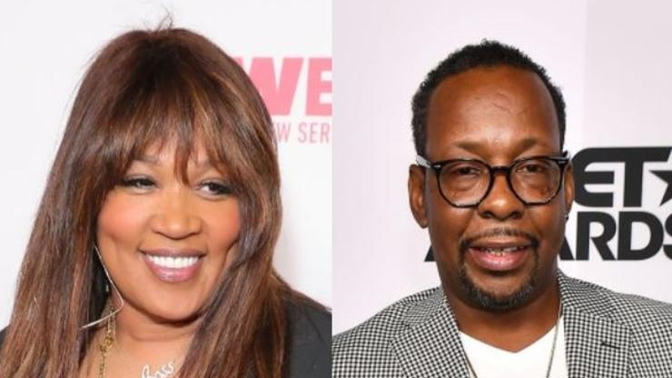Kym Whitley Details Not Suing Bobby Brown Over Bloody Bite To The Neck