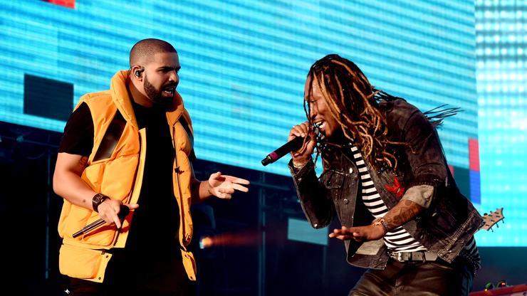 """Drake Posts Crazy Throwback With Future On 6th Anniversary Of """"What A Time To Be Alive"""""""