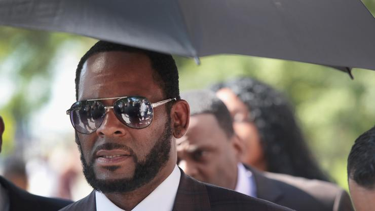 London On Da Track's Mom Testifies That R. Kelly Once Threatened Her