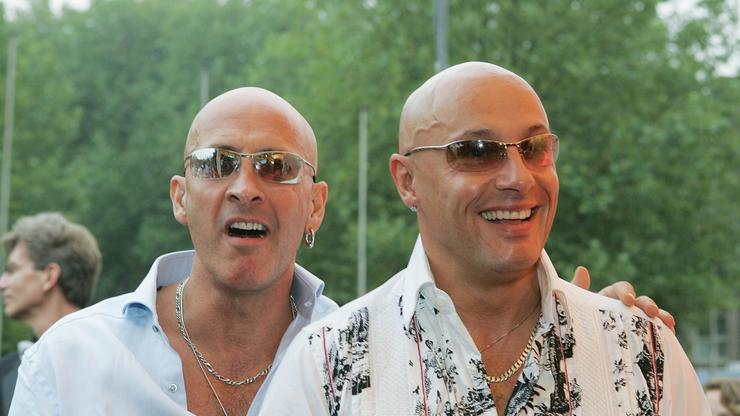 """Right Said Fred Was Thrilled That Drake Used """"I'm Too Sexy"""" Sample For """"Way 2 Sexy"""""""