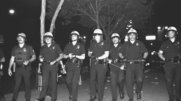 Man Who Filmed Rodney King Police Beating In 1991 Dies From COVID Complications