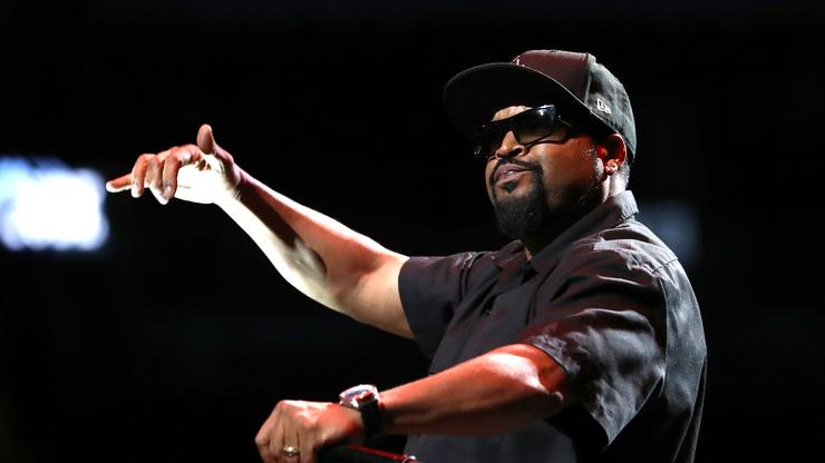 Ice Cube Loses Lawsuit Against Robinhood Over Using His Likeness