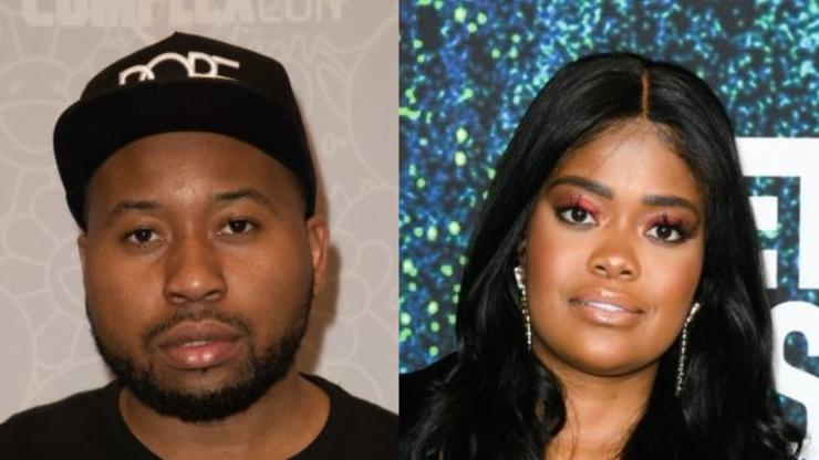"""DJ Akademiks Claims Karen Civil Covered Up Video Of Meek Mill """"Beatin' Up A Chick"""""""