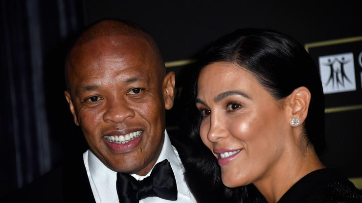 Dr. Dre Ordered To Pay $1.5Mil In Nicole Young's Attorneys Fees: Report