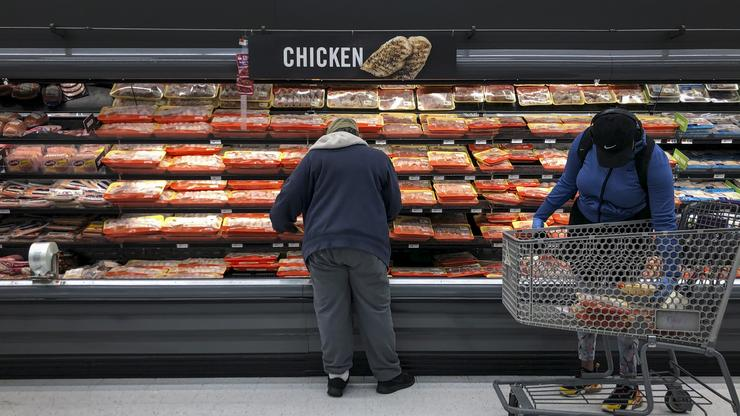 People Who Bought Chicken In The U.S. This Past Decade May Recieve Class-Action Payments
