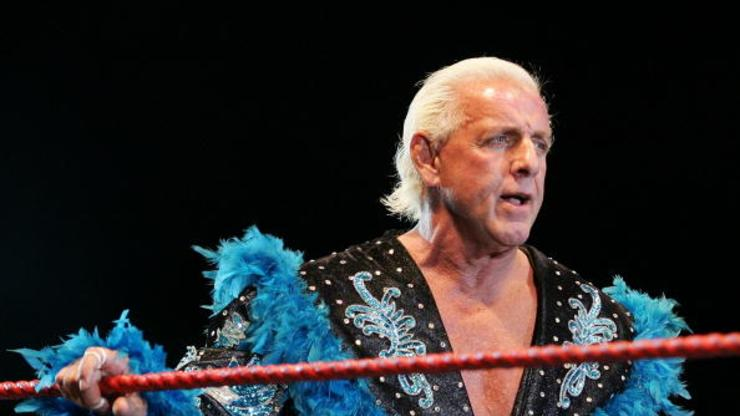 Ric Flair Removed From WWE's Opening Video Package After Sexual Assault Allegations: Report