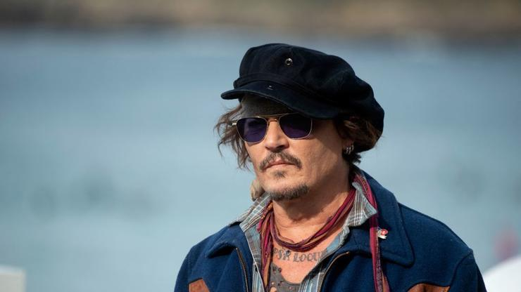 """Johnny Depp Warns Nobody Is Safe From """"Cancel Culture"""""""