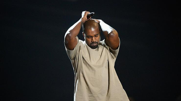 Kanye West's New Yeezys Roasted On Twitter, Fans Say They Look Like Banana Peels