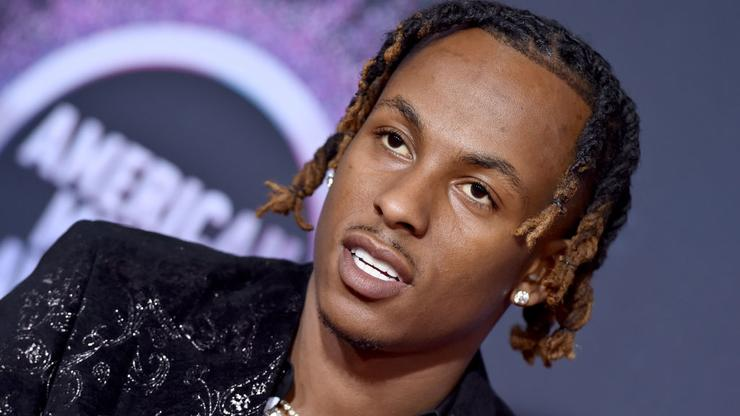 Rich The Kid Storms Out Of DJ Akademiks' New Podcast