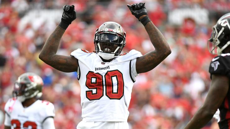 Jason Pierre-Paul Shows Off The Dead Roaches In His Home