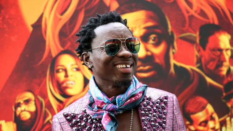 Actor Michael Blackson Raises $10K In Funeral Funds For Late Anthony Johnson