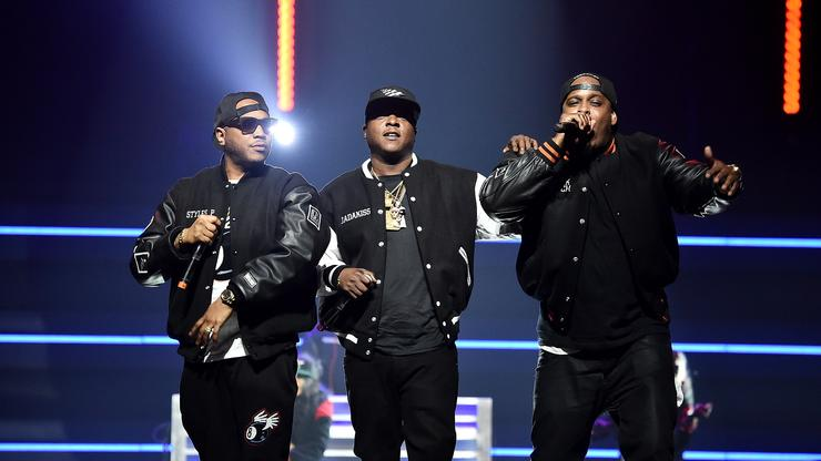 """The LOX Calls Busta Rhymes """"Hip Hop's Best Performer,"""" Marvels At """"Verzuz"""" Impact"""