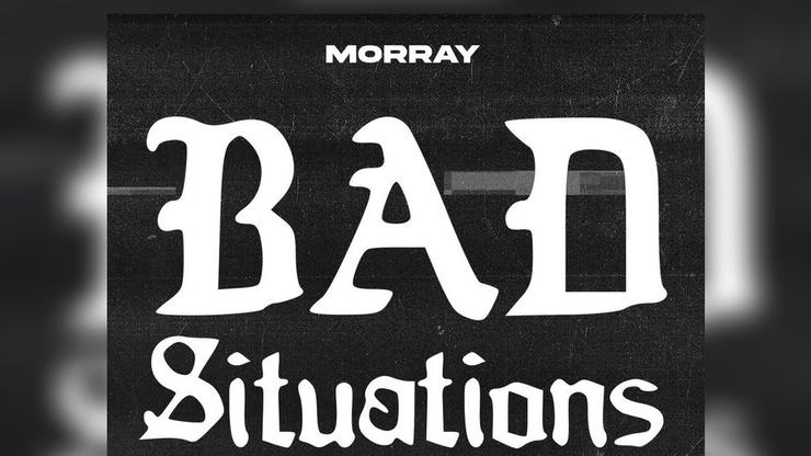 """Morray Reminisces On His Past Life On """"Bad Situations"""""""