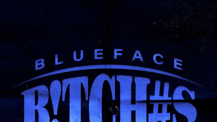 """Blueface Spits In Spanish On Eladio Carrión & Jon Z Assisted """"B!TCH#S"""""""