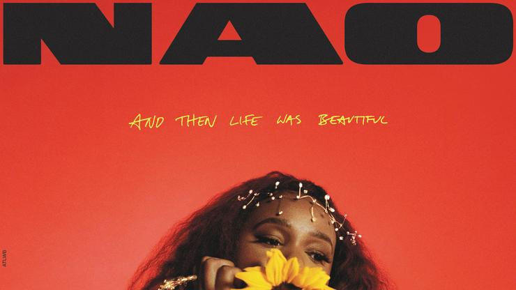 """Nao Soars With Her Third Studio Album """"And Then Life Was Beautiful"""""""
