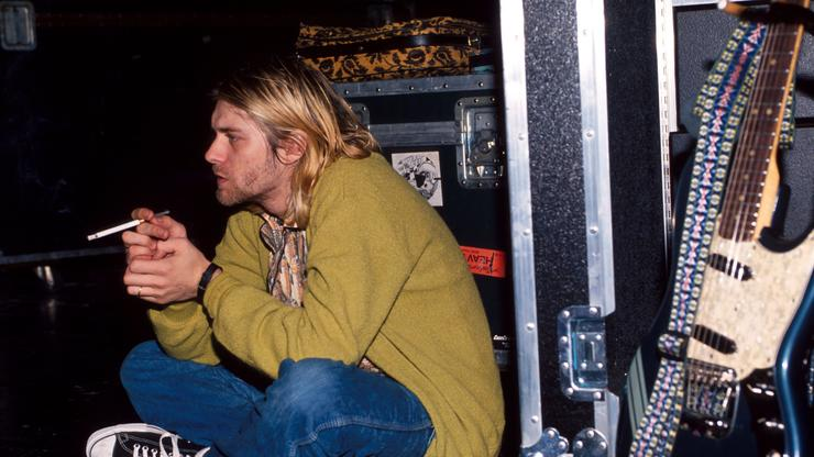"""Nirvana's """"Nevermind"""" Anniversary Albums May Be Released Without The Infamous Naked Baby: Report"""