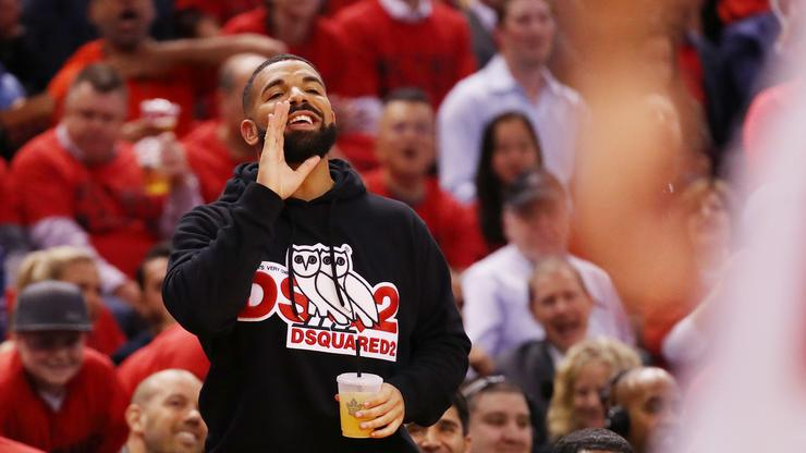 """Drake's """"Certified Lover Boy"""" Is Certified Platinum, Stays At #1 On Billboard Top 200"""