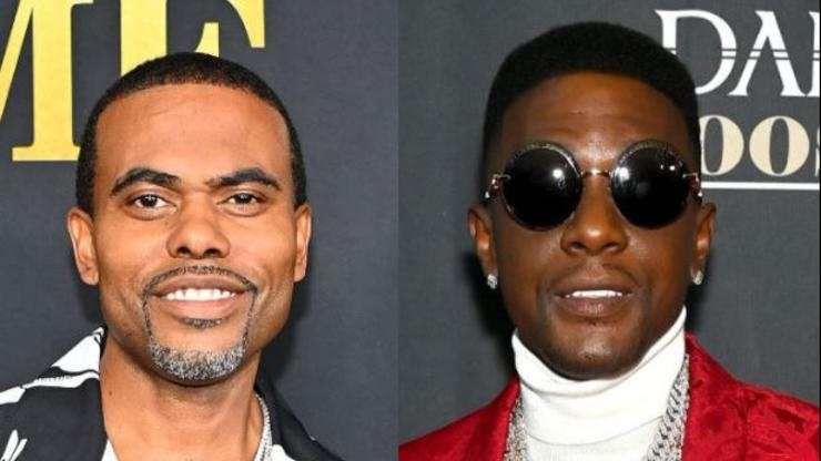 """Lil Duval Calls Out Celebs Who Skipped Boosie Badazz's Premiere But Attended 50 Cent's """"BMF"""" Event"""