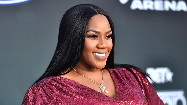 Kelly Price's Attorney Claims She's Fine, Singer's Sister Hasn't Heard From Her In Months