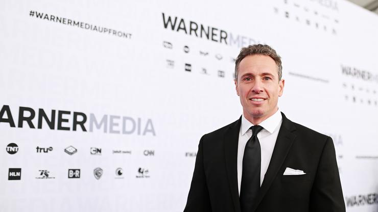 Chris Cuomo Accused Of Sexual Harassment By Former ABC Producer