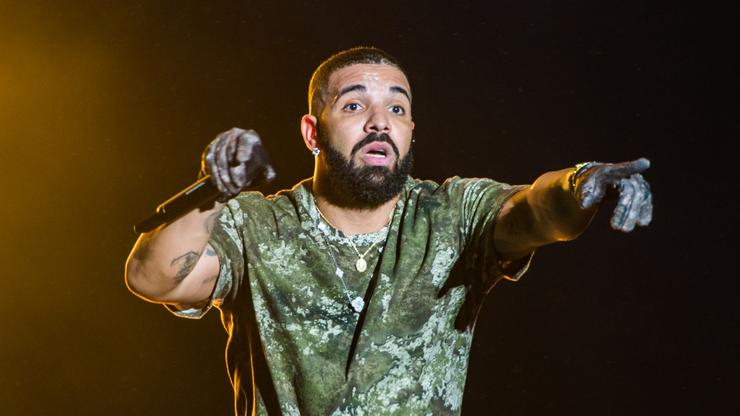 URL Reveals Upcoming Drake Card In Celebration Of The Canadian's Birthday
