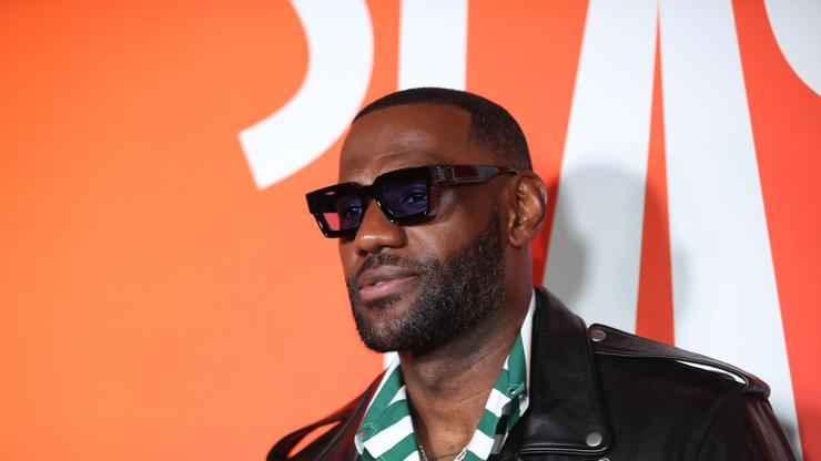 LeBron James' Lakers Minicamp Exposed In Undercover Footage