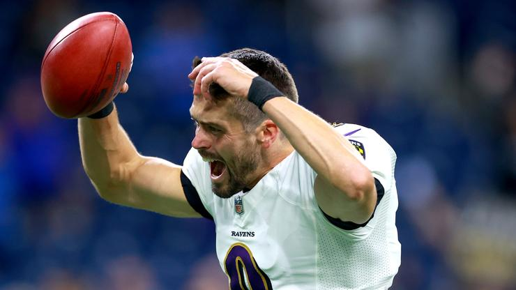 Justin Tucker Breaks NFL Record With 66-Yard FG, Fans React
